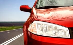 Bußgeld für falsche Beleuchtung am Auto