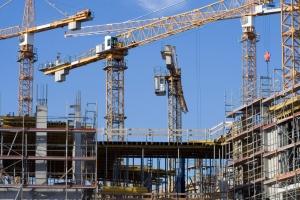 Bußgeld bei fehlendem Arbeitsschutz auf Baustellen