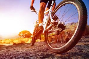 Bußgeld für Radfahrer