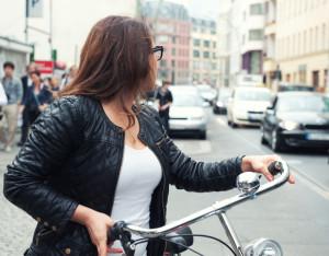 Bei einer fehlenden Fahrradklingel kostet das Bußgeld 10 Euro