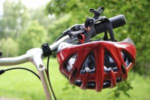 Helmpflicht auf dem Fahrrad