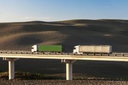 Der Bußgeldkatalog für LKW ist strenger