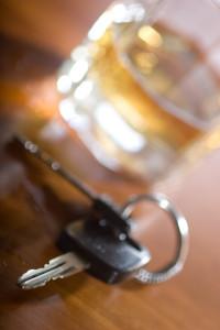 Alkohol am Steuer: Wiederholungstäter müssen mit strengeren Sanktionen rechnen.