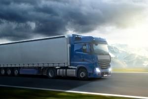 Ein Transport von Gefahrgut unterliegt strengen Bestimmungen.