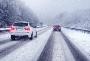 Reifen: Der Index gilt auch bei Winterreifen.