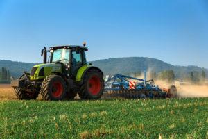 Traktor: Unfälle sind selten aber meistens tödlich!