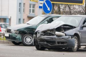 Haben Sie einen Unfall selbst verschuldet, kann dies Konsequenzen nach sich ziehen.
