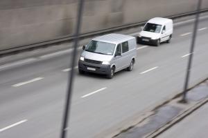 Nutzfahrzeuge müssen zusätzlich zur HU auch eine Sicherheitsprüfung ablegen