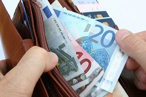 Die Kosten für das Aufbauseminar belaufen sich auf rund 250 Euro.