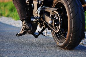 Die verschiedenen Führerscheinklassen fürs Motorrad beinhalten alle den Buchstaben A.