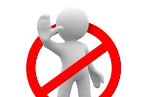 Bei einem Fahrverbot ist das Fahren im Ausland nicht überall erlaubt.