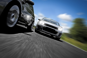 Höchstgeschwindigkeit in Deutschland: Das Tempolimit soll die Verkehrssicherheit verbessern.